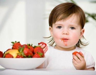 É importante cuidar da saúde desde cedo e a alimentação tem parte fundamental nesse processo/ Imagem: Google Imagens