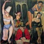 Bastidores - 1951