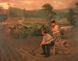 Tempora Mutantur - 1898